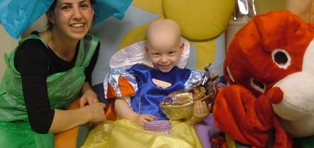 About  Israel Children Cancer Centers